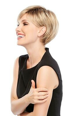 New Jon Renau Natalie Petite Hair Wig All  Colors Money Back With Purchase