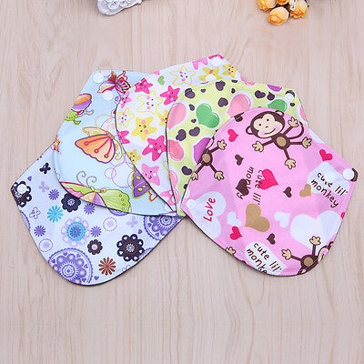 6*6 Inch Menstrual Pads Reusable Washable Bamboo Cloth Sanitary Maternity New
