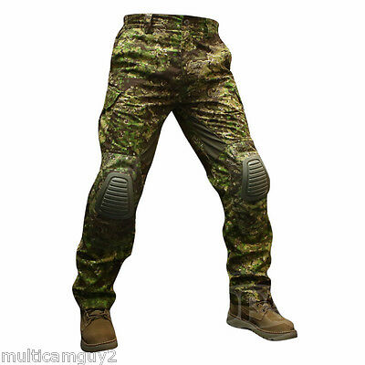 Ops/ur-Tactical Advanced Fast Response Pants In Pencott Greenzone, Mr
