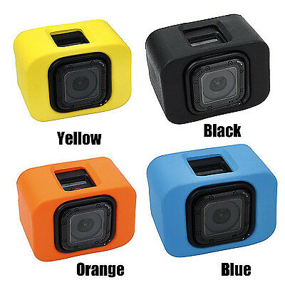 Floating Float Floaty Box Protect Case Accessory for GoPro Hero 4 Session JNEG