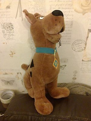 Scooby Doo Play By Play Teddy Plush Approx 43Cm 17 Inches High