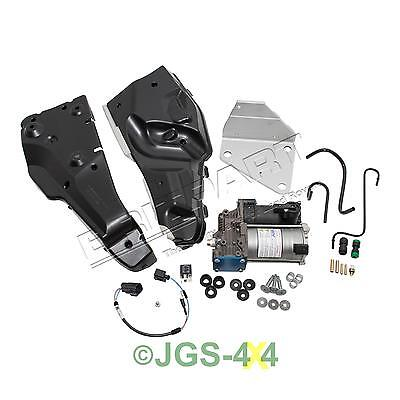 Land Rover Discovery 3 Air Suspension Compressor AMK Upgrade Kit