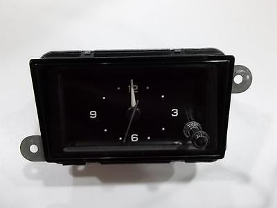 1977-1978 Oldsmobile Delta 88 Regency 98 Clock