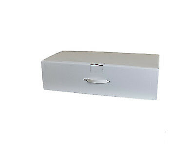 Wedding dress storage box XXXL, Acid free sheets tissue 25 included 9000+ Sold