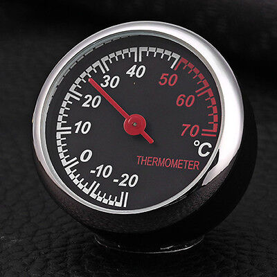 Hot Car Mechanics Thermometer Digital Pointer Auto Time Diagnostic Tool Gauge
