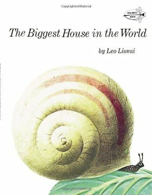 Biggest House in the World #-Leo Lionni
