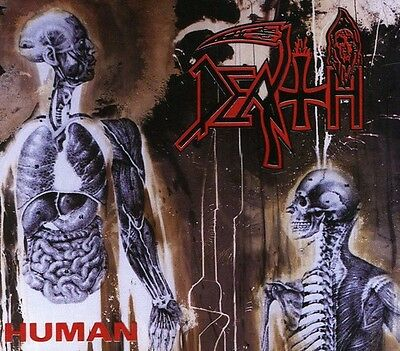 Death - Human [New CD] Reissue