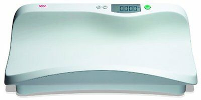 OpenBox Seca Scales 360 Wireless Baby Scale, Deep Tray