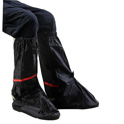 New Reusable Rain Shoe Covers Waterproof Boot Protective Overshoes Anti-slip XP