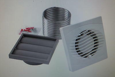 EXTRACTOR FAN  100mm VERY HIGH QUALITY RRP £42.99