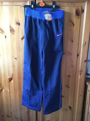 Girls Nike Jogging Bottoms, Age 8-10 Years NEW WITH TAGS