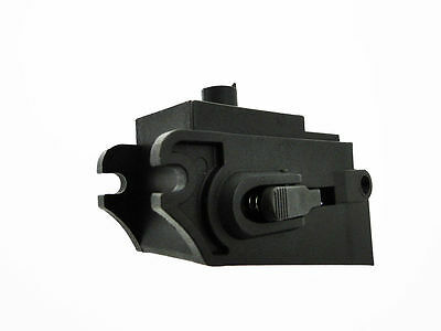 Adapter for G36 for order to mount chargers of the'M4 Royal