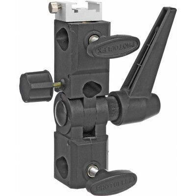 Photoflex AC-BSWCP Light and Umbrella Shoe Mount Clamp