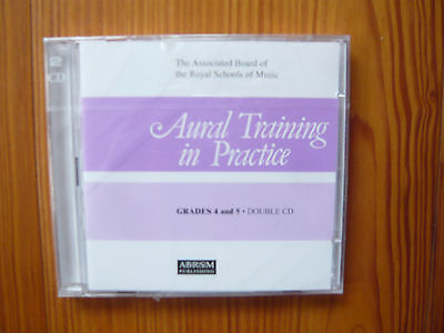 Aural Training in Pactice - Doppel CD