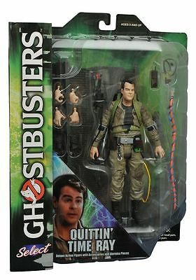 Ghostbusters Select Figure Series 3 - Quittin' Time Ray