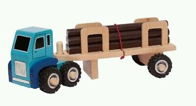 New Classic Toys 11961 Langholztransporter