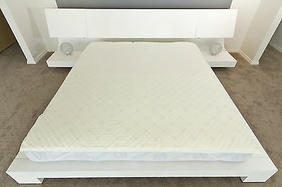 Queen Magnetic Therapy Underlay Mattress - Free Shipping In Australia