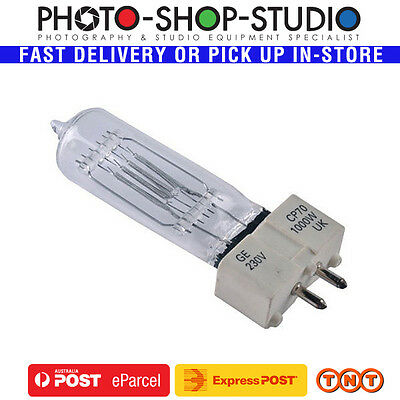 Nicefoto 1000Ws GE Quartz Continuous Light Bulb GX-1000W #69034