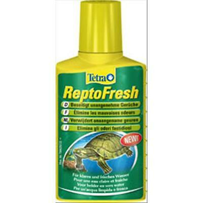 Record Tetra Reptofresh 100Ml