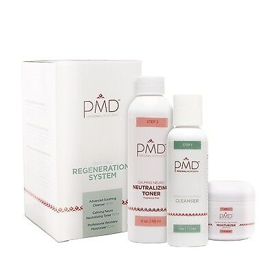 PMD Daily Cell Regeneration System 100% Brand New