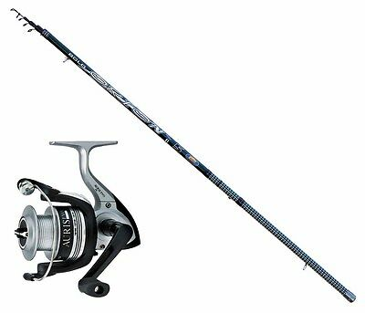 KP2066 Kit Bolognese Rod Orion Bolo 5 m + Reel Trabucco Auris 2000