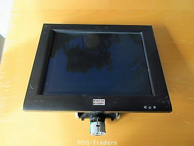 "Wincor BA72A-2 /CTOUCH 12"" TFT SVGA 800x600 LCD TOUCHSCREEN POS - MDR INTERFACE"