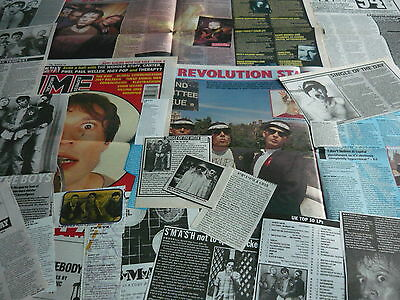 S*m*a*s*h - Magazine Cuttings Collection (Ref T20)