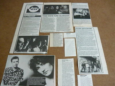 The Katydids - Magazine Cuttings Collection