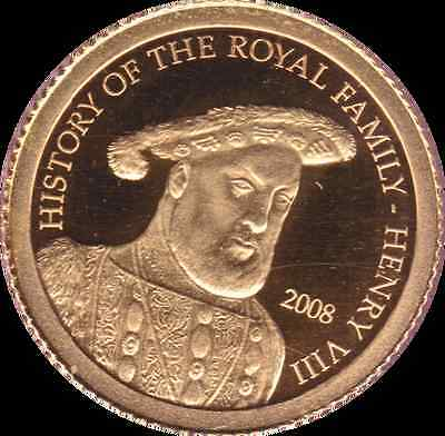 History of the Royal Family 999 Gold Coin Collection Bullion Kings Queens rare