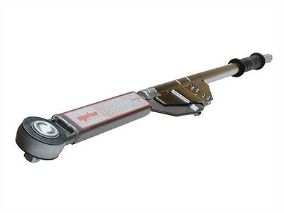 Norbar 4AR Industrial Torque Wrench 1in Drive 200-800Nm