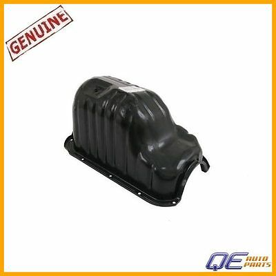 Engine Oil Pan Genuine 1210111031 for Toyota Tercel Paseo 1987 1988 1990 - 1994
