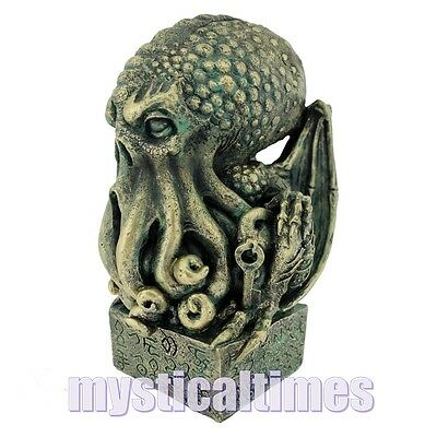 New * Cthulhu *  Figurine Statue From Nemesis Now D2620