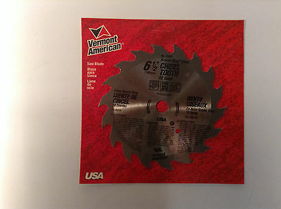 3 Packs Vermont American 30015A1 Thin Wood Jigsaw Blade 12TPI
