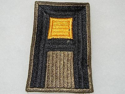 1st Cavalry Division Patch 55 - US Military Medals