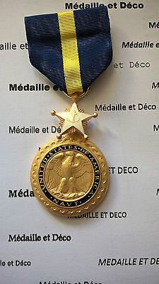 USA Navy Distingued Service Medal
