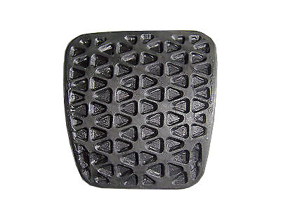 Leader Brake Or Clutch Pedal Rubber For Vauxhall Astra Gtc 2011-2016 Mk 6