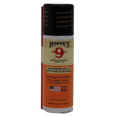Hoppes No 9 Synthetic Blend Gun Bore Cleaner 905G NEW