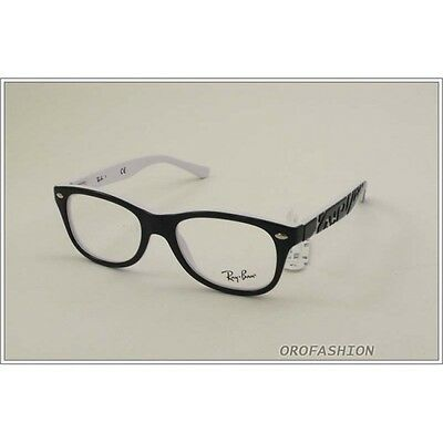 Sehbrille Ray Ban JUNIOR RX1544 - Farbe 3579 Groesse 48-16