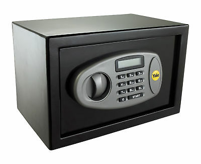 Yale Small Safe