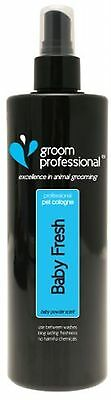 Groom Professional Baby Fresh Pet Cologne (500 ml) *BRAND NEW*