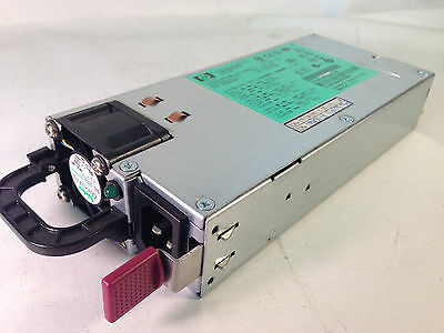 HP 438202-002, 438203-001 1200W Power Supply, HSTNS-PD11 ,441830-001