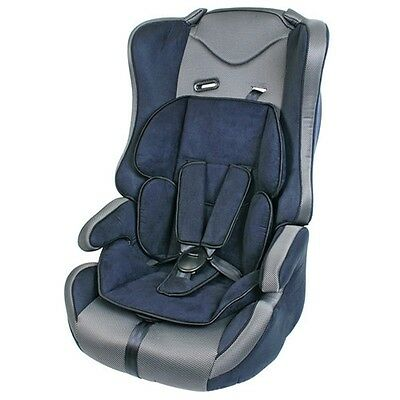 Seat Baby For Car Foxy Approved Unit 1 2 3 - From 9 A 36Kg