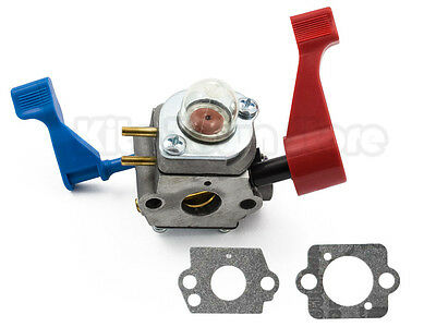 Carburetor For Zama C1U-W12B Poulan FL1500 FL1500LE Gas Leaf Blower Carb New