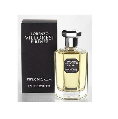 Lorenzo Villoresi Piper Nigrum 100Ml Spray Eau De Toilette