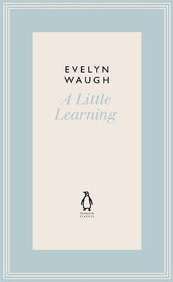A Little Learning: No. 23, Evelyn Waugh