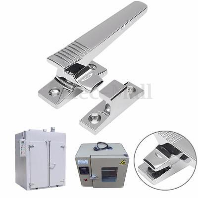 Windows Door Handle Lock Set Industrial Equipment Oven Freezer Incubator Latch