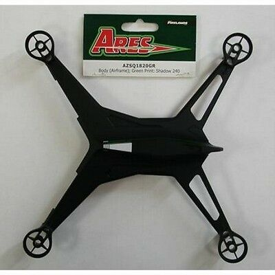 Ares AZSQ1820GR Body (Airframe); Green Print: Shadow 240