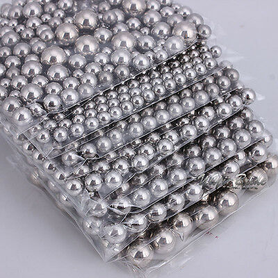 Wholesale Ball Bearings (316) Stainless Steel Balls 6/7/8/9/10Mm Size