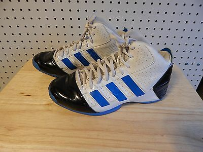 Adidas Commander TD 3 K Youth Basketball shoes, size 6 - Style G47466