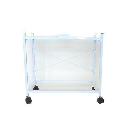 YML 2 Shelf Stand for 2424 and 2434 White - 4124WHT
